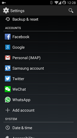 Download Region Restricted Apps on Android | My Private Network