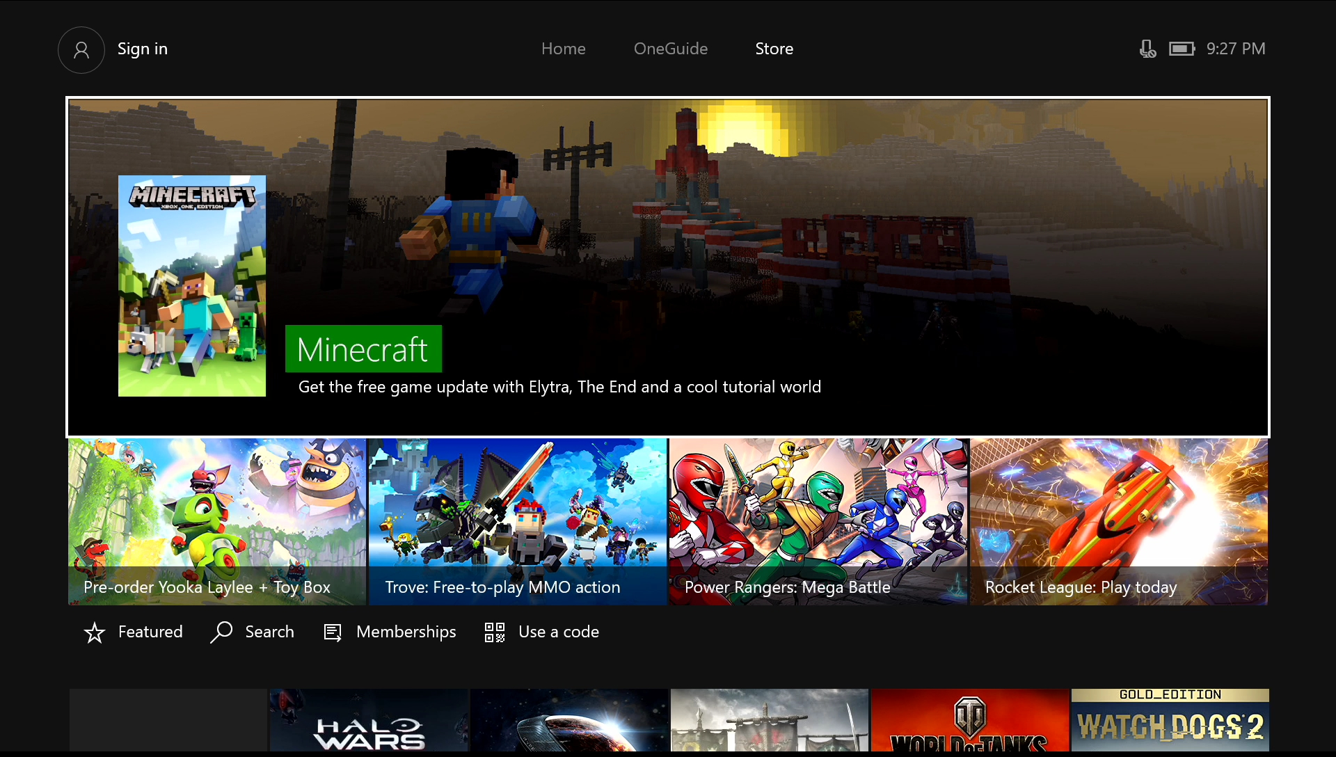 How to find an app on the Xbox One Store | My Private