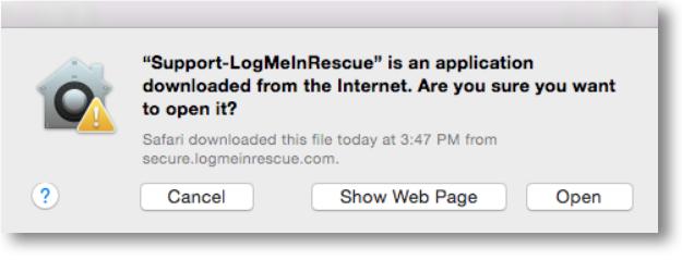 logmein linux download