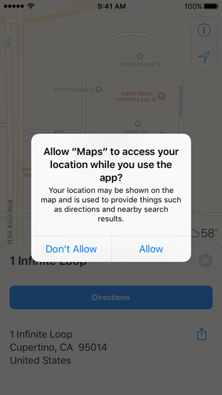 Spoof GPS location on iOS devices | My Private Network | Global VPN