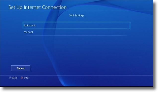 Sony Playstation 4 Proxy Setup | My Private Network VPN