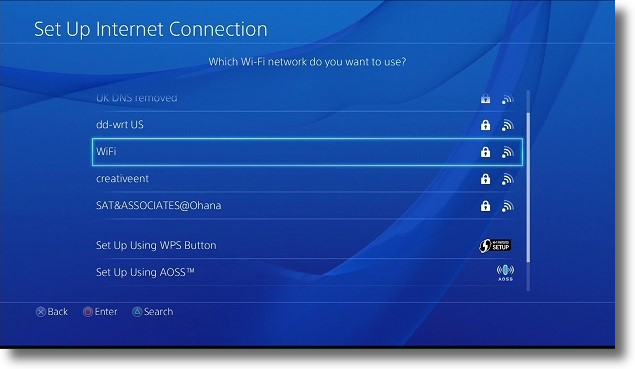 how do you hook internet up to ps3 How to connect your ps3 to the internet i think he used ethernet or whatever, and i cant now sign in to psn ,its says an ethernet cable is not.