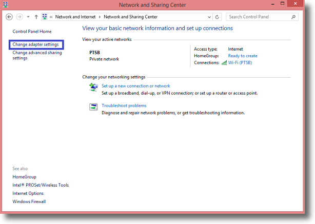 Windows 8 1 Pptp Vpn Setup My Private Network Vpn