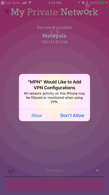 iphone-vpn-app-add-config