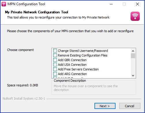 Windows 7 SSL OpenVPN Setup   My Private Network VPN