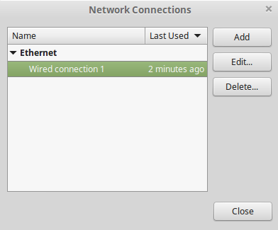 Linux Mint PPTP VPN Setup | My Private Network VPN