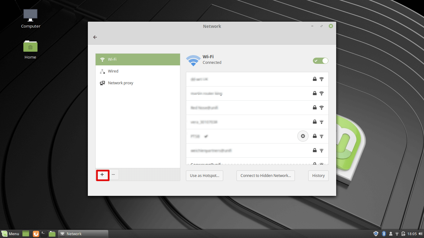 Linux Mint SSL OpenVPN Setup | My Private Network VPN