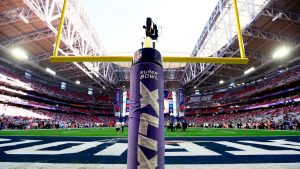 Where to watch the Super Bowl online