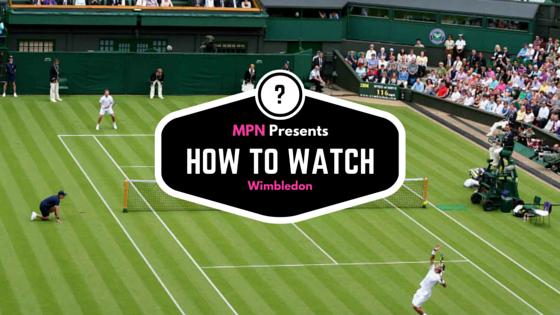 watch wimbledon online
