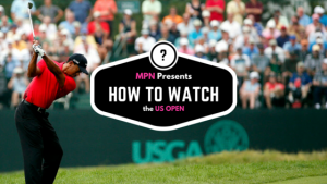 how to watch the US Open online for free