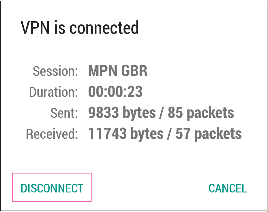 Android Pptp Vpn Setup My Private Network Vpn