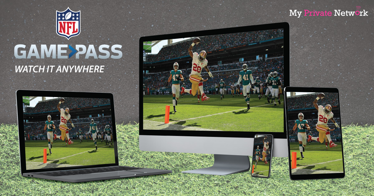 5ecd6ec0d1a0d How to hack NFL Game Pass to bypass blackouts