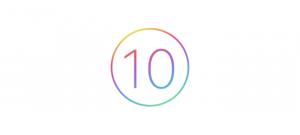 PPTP VPN on iOS 10