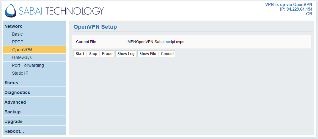 Welcome to OpenVPN project Wiki / Tracker