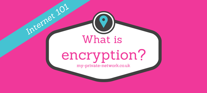 what is encryption