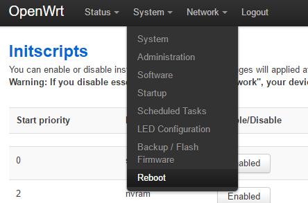 OpenWRT Router OpenVPN SSL Setup | My Private Network VPN
