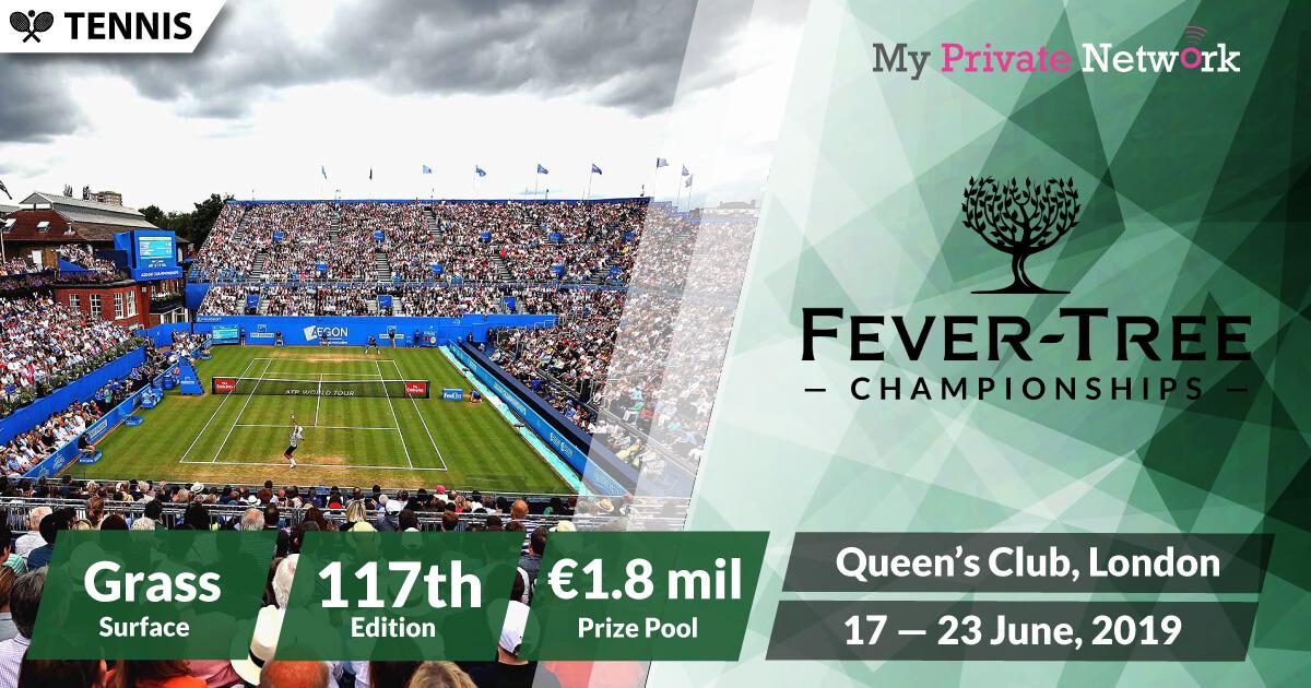 2018 ATP Finals | How To Watch Live Online
