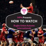 Rugby Union Autumn Internationals