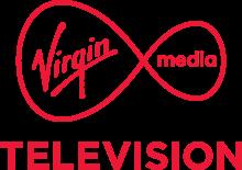 Vigin Media Television
