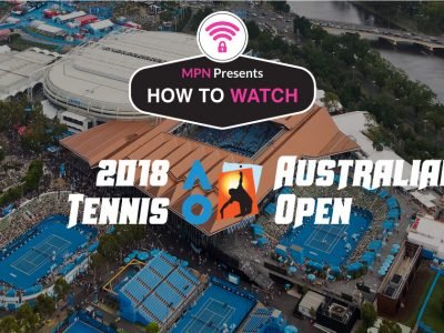 How To Watch the 2018 Australian Open Live Online