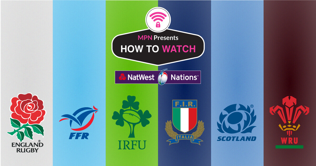 Six Nations Championship Rugby