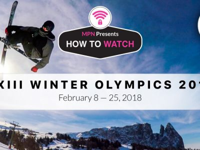 How To Watch The PyeongChang 2018 Winter Olympics Live Online