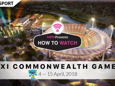Gold Coast 2018 Commonwealth Games | How To Watch Live Online