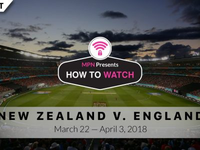 England in New Zealand 2018 Cricket Tour | How To Watch Live Online