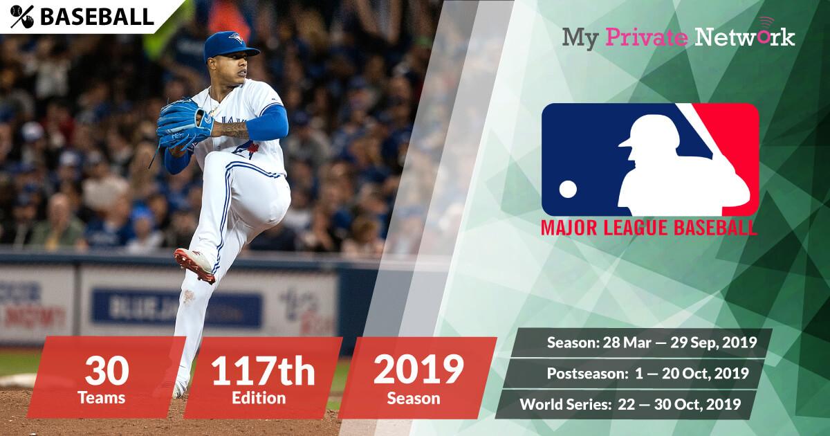 MPN Presents MLB