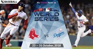 MPN Presents MLB World Series