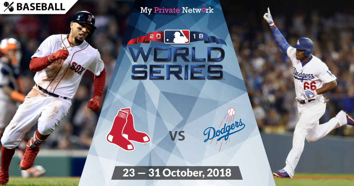 Watch MLB Baseball Live - MLB Stream
