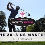 MPN Presents US Masters