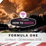 MPN Presents Formula One