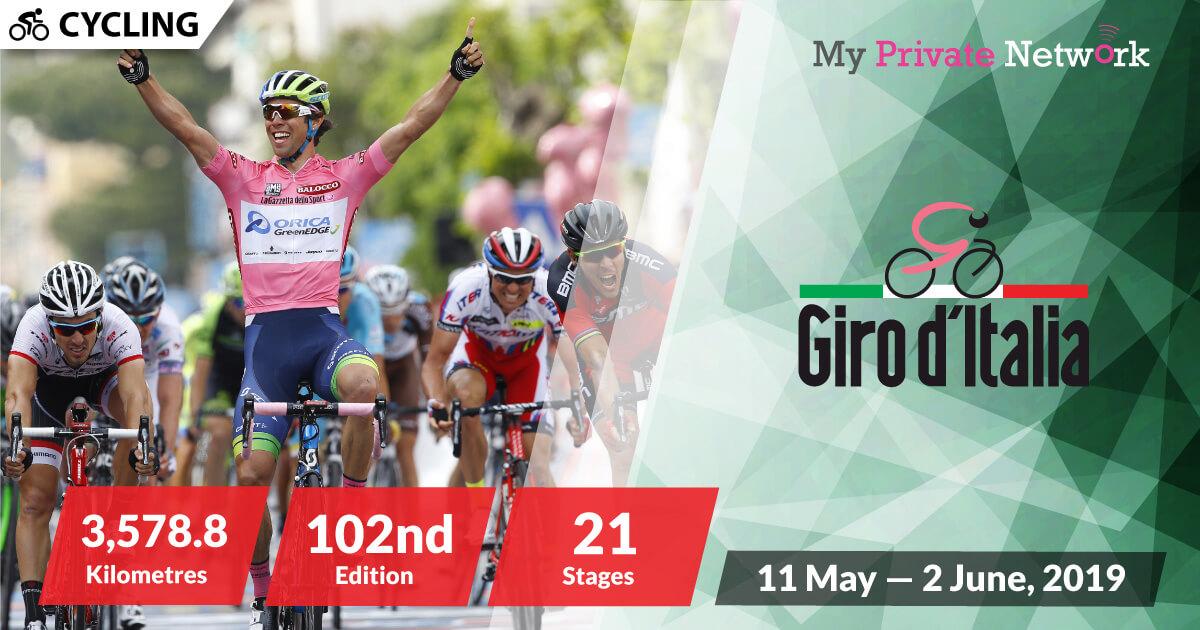 Giro DItalia Live Stream