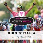 MPN Presents Giro d'Italia