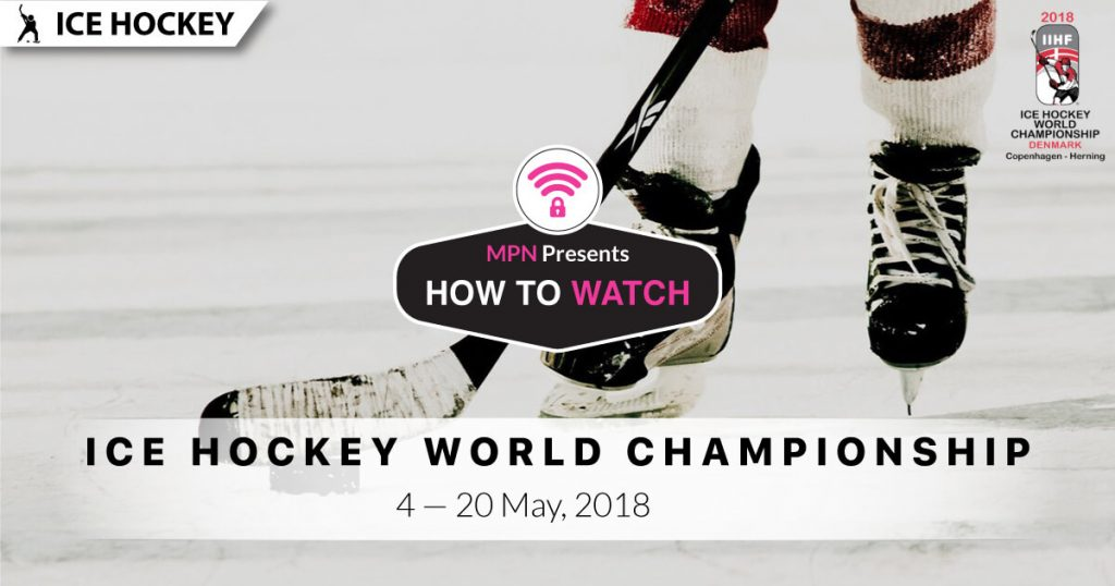 MPN Presents Ice Hockey World Championship