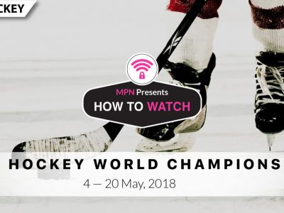 2018 Ice Hockey World Championship | How To Watch Live Online