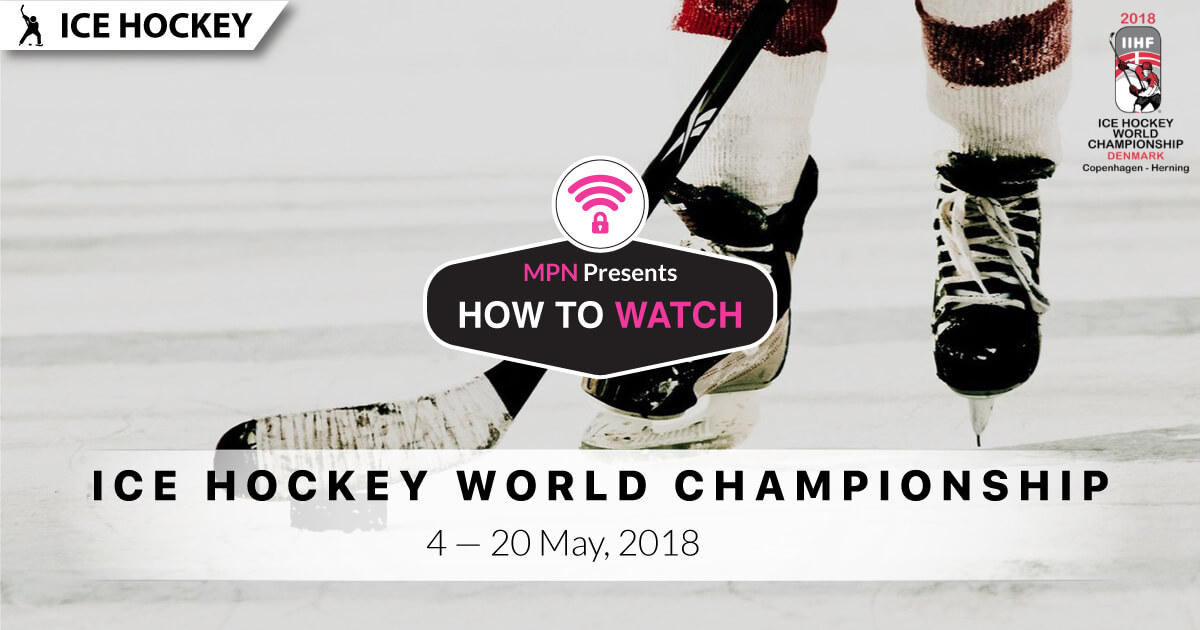 Image result for ice hockey world championship 2018