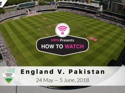 Pakistan in England 2018 Cricket Tour | How To Watch Live Online