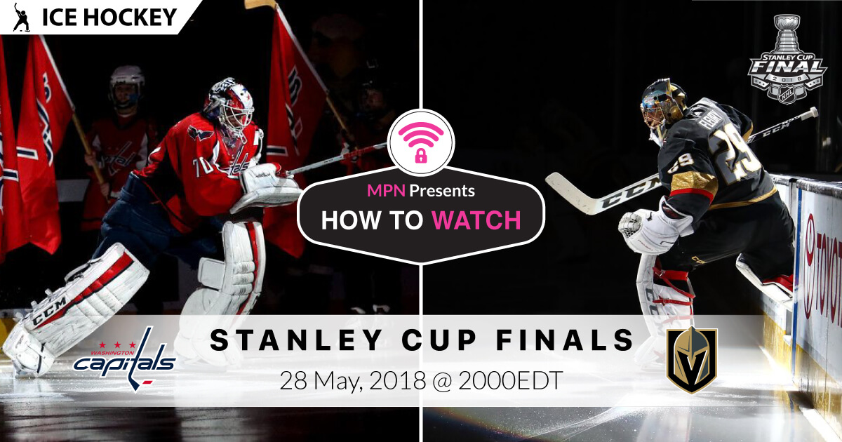 MPN Presents Stanley Cup Final
