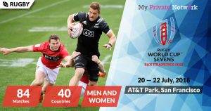 MPN Presents Rugby World Cup Sevens