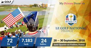 MPN Presents Ryder Cup
